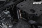 Холодный впуск Toyota mark2 110